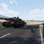 KPz Leopard 2A6