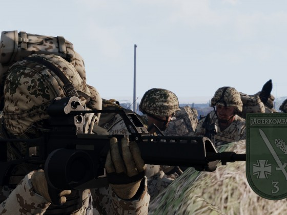 Operation Groundbreaker